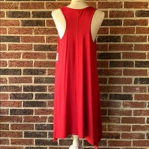 Vince Camuto Sleeves Dress Size M